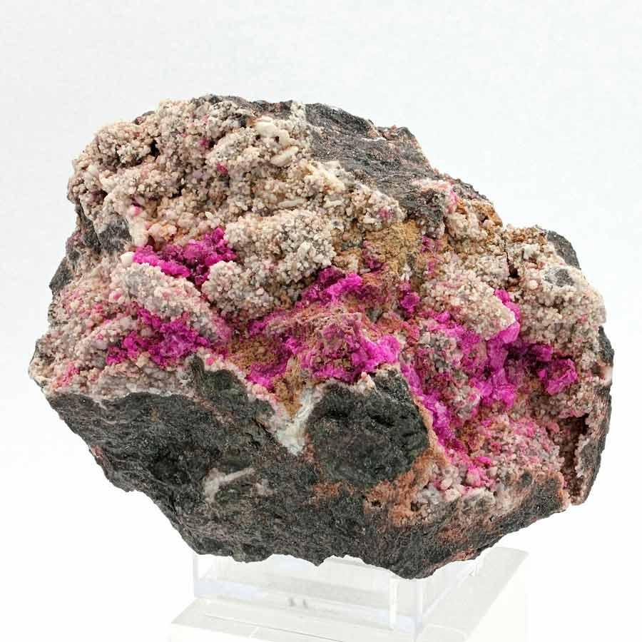 Calcita cobaltifera
