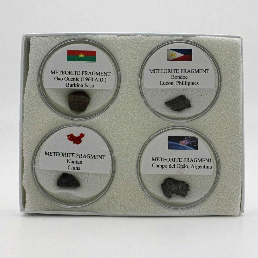 Coleccion meteoritos