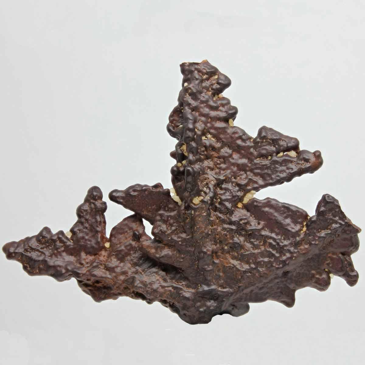 Limonita pseudo de Marcasita