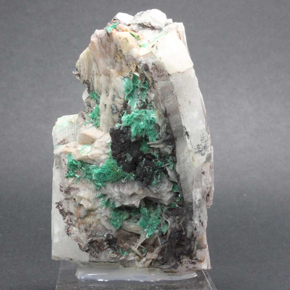 Mineral, Brochantite, Kambove Mine, Congo