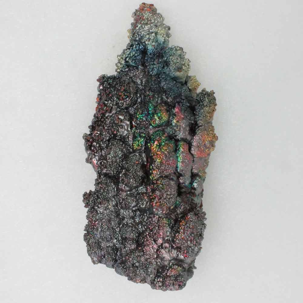 Goethita iridiscente