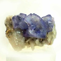 Fluorite and Quarzt-Yaogangxian Mine,Yizhang Co., Chenzhou, Hunan, China