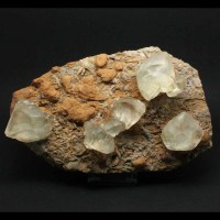 Calcita,CHINA, Calcite